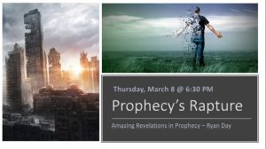 Prophecy's Rapture