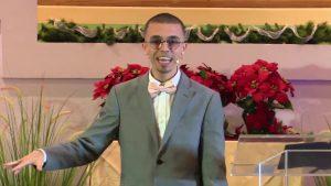 "Dec 21,2019 – ""Home Alone"" by Jordan Moore – Live Hot Springs Adventist Church, Arkansas"